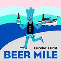 Eureka's First Beer Mile