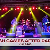 Live Music: Hum Bros