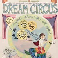 Poppo & Baloney and The Dream Circus