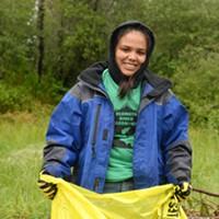 Klamath River Clean Up