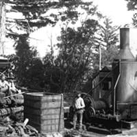 Humboldt County Historical Society Program