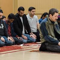 <i>Iftar</i>: Breaking the Ramadan Fast