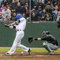 The Boys of Summer Fog: Photos from Crabs Opening Weekend