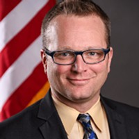 New City Manager, Emergency Declaration on Eureka Agenda
