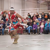 The End of the Intertribal Gathering is the End of an Era