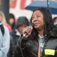 APD Chief, Charmaine Lawson Ask Witnesses to Come Forward