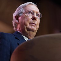 Death, Taxes and McConnell's Obstruction