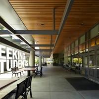 Seeking Students