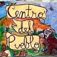 Centro del Pueblo Radio Centro Via Access Humboldt
