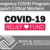 The Boys and Girls Club of the Redwoods Will Reopen June 1 for Essential Worker's Kids