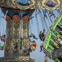 Ferndale Enterprise: Humboldt County Fair Board Cancels this Year's Fair