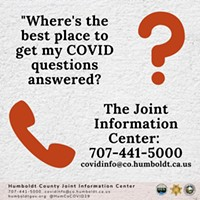 Direct from the Source: Joint Information Center Answers Questions on COVID-19