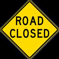 Kneeland Road will be Closed June 23