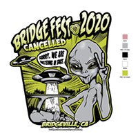 Sheltering in Space: Bridgeville Adapts to Loss of Annual Fundraiser