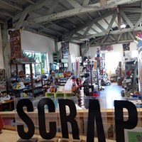 SCRAP Humboldt to Close Its Doors