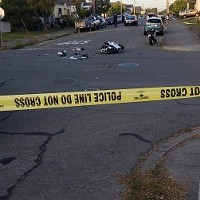 Motorcyclist Killed in Eureka Crash