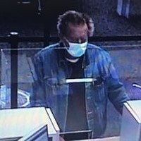 EPD Investigating Eureka Bank Robbery