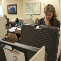 T-S: Candidate Filing Period Now Open for Humboldt County's November Election