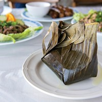 Hunan Restaurant's Chinese and Lao Revival