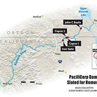 Huffman to Lead Forum Examining Impact of Klamath Dams