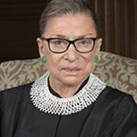 Vigil to Honor Life of Ruth Bader Ginsburg
