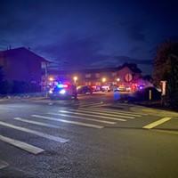 Suspect in McKinleyville Hostage Situation ID'd