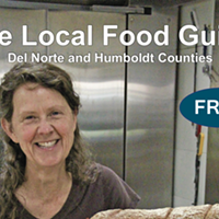 Cooperation Humboldt to Take on Local Food Guide Publication