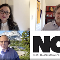 NCJ Preview: Post-election Perspectives and Pandemic Wine Tasting