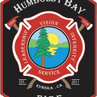 Humboldt Bay Fire Extinguishes Residential Structure Fire, No Injuries