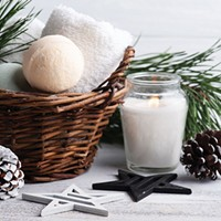 Self-care Gift Ideas