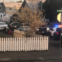 EPD POP Detains 14 People at Eureka Residence This Morning