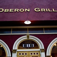 Oberon Grill's Cameo on Most Terrifying