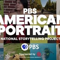 PBS American Portrait Premieres Tonight on KEET
