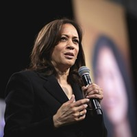 Home State Advantage: What Vice President Kamala Harris Could Mean for California