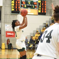HSU Women's Basketball Team Opts Out of Competing This Season