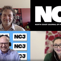NCJ Preview: A Cannabis Con Uncovered, Infusion Fails and Wishful Strains