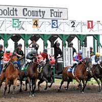 Humboldt County Fair Announces Dates, Fundraiser for the Ponies