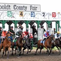 Humboldt County Fair Announces Dates, Fundraiser for the Ponies