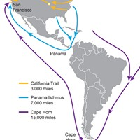 How They Got Here: Panama