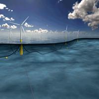 California to Advance Offshore Wind Development Off Humboldt