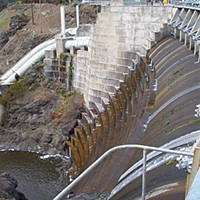 Historic Klamath Dam Removal Project Takes Another Step Forward