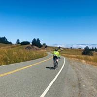Sea to Summit Part 2: Barry Ridge