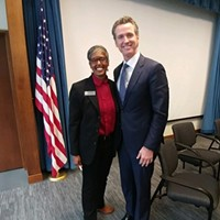 Newsom Appoints Rio Dell Mayor to Seismic Safety Commission
