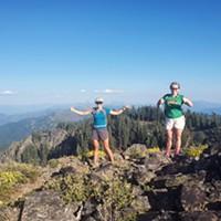 Sea to Summit: Salmon Mountain