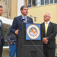 Governor Signs Wood's Wildfire Prevention Bill