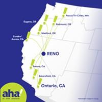 Flights to Tahoe Coming in November