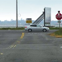 CalTrans Considers Alternatives to 'Armoring' 101 Against Sea Level Rise