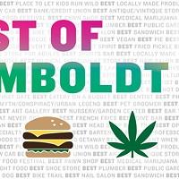 Best of Humboldt 2015