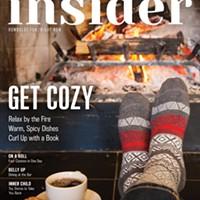 Humboldt Insider Winter 2016