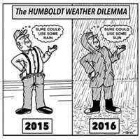 Humboldt Weather